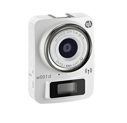 1080p, Time Mini WiFi Water Resistant Camera /w Waterproof