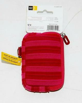 Logic compact case strap - Pink