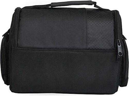 The Compartment Compact Camera Bag K1