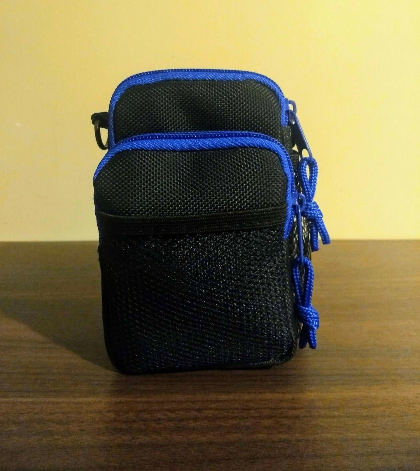 NEW! Digital Case. Blue. Quality FREE SHIPPING