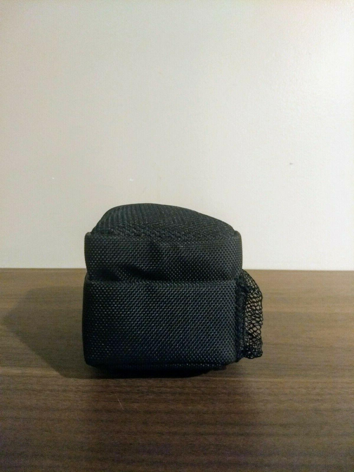 NEW! Camera Case. Black & Quality small SHIPPING