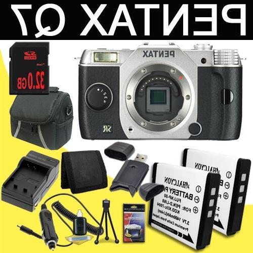 pentax q7 compact system
