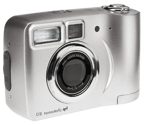 ps812 w optical zoom