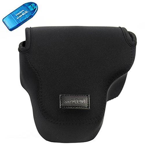 qsl sx50 neoprene case bag