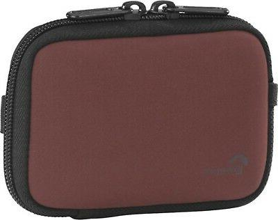 Lowepro - Sausalito 20 Camera Case - Bordeaux Red