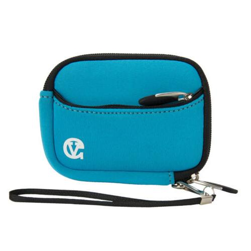 VanGoddy Small Compact Sleeve Case For Canon Powershot