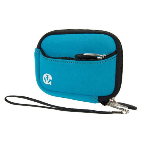 VanGoddy Small Sleeve Case Cover Bag For