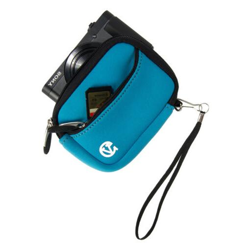 small compact camera sleeve case cover bag