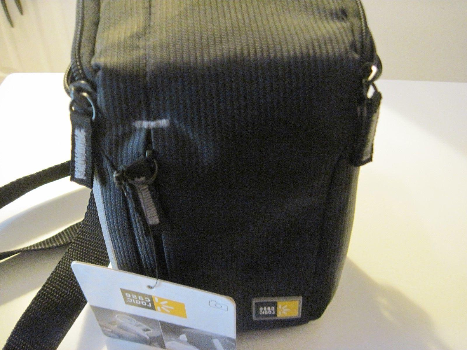 Case TBC-304 Camcorder/High Zoom Camera Case NWT