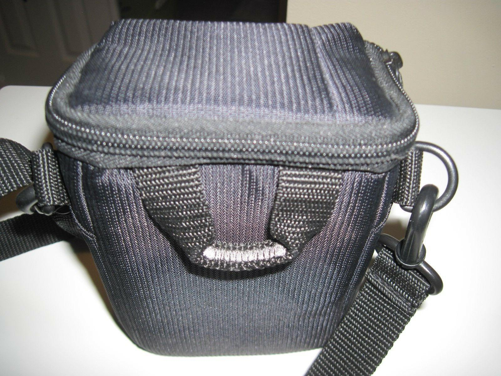 Case Camcorder/High Zoom Camera Case NWT
