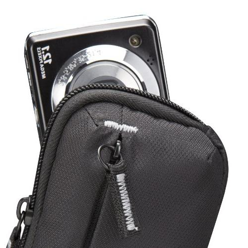 Case Carrying Case for - Black