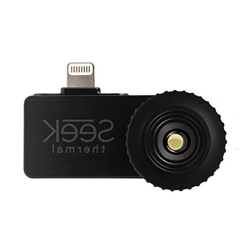 thermal compact imager