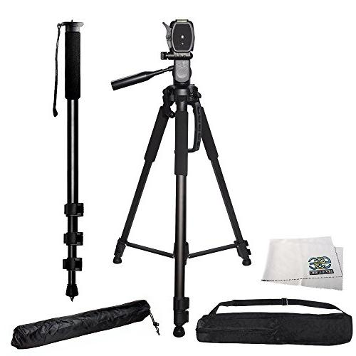 tripod deluxe carrying case