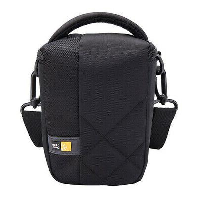 Case Logic CPL-103 High Zoom/Compact System Camera Case