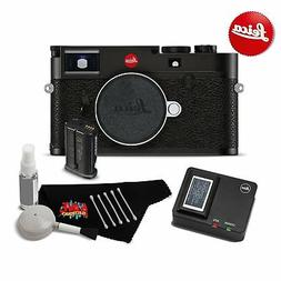 Leica M10 Digital Rangefinder 24MP Camera 20000  Bundle