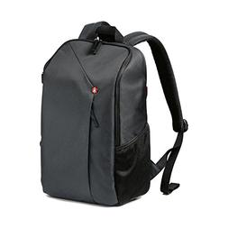 Manfrotto Lifestyle NX CSC Backpack Grey, Black