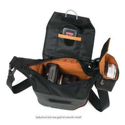 Lowepro LP36334-PEN Compact Courier 70 Camera Bag - Grey col