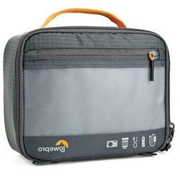 Lowepro GearUp Camera Box: Compact Travel Packing Case and S