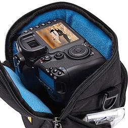 Case Logic Luminosity DSLR Zoom Holster