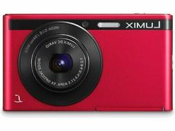 Panasonic Lumix XS1 16.1 MP Compact Digital Camera with 8x I