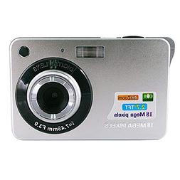 max home use compact silver
