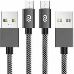 Micro USB Cable Syncwire Android Charger Cable  A Male to Mi