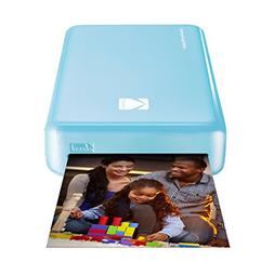 Kodak Mini 2 HD Wireless Portable Mobile Instant Photo Print