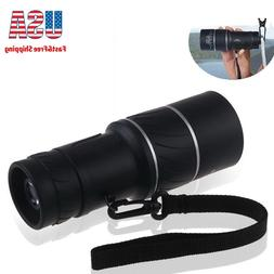 Monocular 16 x 52 Zoom Optical Lens Telescope For Telephoto