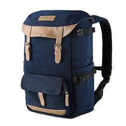 K&F Concept Multi-Functional Camera Backpack 600D Polyester