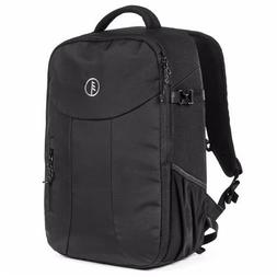 Tamrac Nagano 16L Backpack, Black
