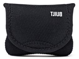 BUILT Neoprene Compact Camera Envelope, Black