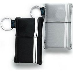 Pure Digital Neoprene Pouches for Select Compact Digital Cam