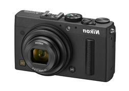 NEW! Nikon Coolpix A High-End Compact Camera with a DX  Form