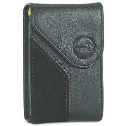 Genuine OEM Lowepro Napoli 20 Black Nappa Leather Compact Ca