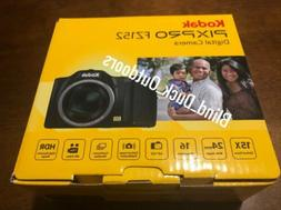 NEW Kodak PIXPRO FZ152 Compact Digital Camera 16MP 15x Zoom