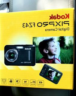 *NEW*KODAK PIXPRO FZ43 Compact Digital Camera-16MP 4X Optica