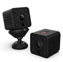 Night Vision Camera by Security Scout – Surveillance Wirel