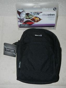 nwt metrosafe secure small shoulder hip bag