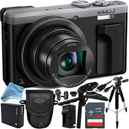 panasonic lumix dmc accessory kit