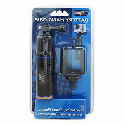 Vidpro PG-6 6000mAh Battery Hand Grip for Smartphones, Compa