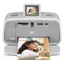 HP Photosmart A616 Compact Photo Printer 4800 DPI
