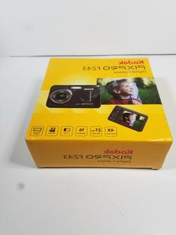 Kodak PixPro FZ43 Compact Digital Camera  16MP 4X Zoom HD 7