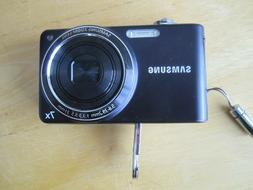 Samsung PL Series PL200 14.2MP Digital Camera Can't lock Bat