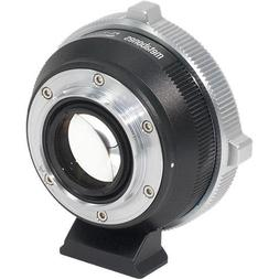 Metabones PL to Sony E-Mount T CINE Speed Booster Ultra 0.71