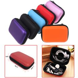 Portable Shockproof Storage Mini Box Compact Waterproof Case