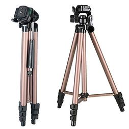 portable tripod 4 section load