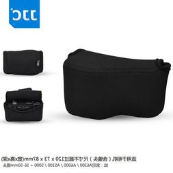 Camera Pouch Case Bag for Sony A6500L A6300 A6000 A5100+16-5