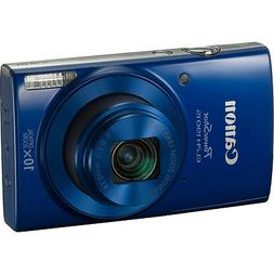 Canon PowerShot Elph 190 IS Wi-Fi Digital Camera  with 32GB