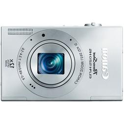 Canon PowerShot ELPH 520 HS 10.1 MP CMOS Digital Camera with
