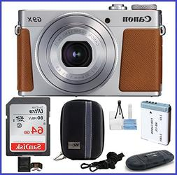 powershot g9 mark ii includes